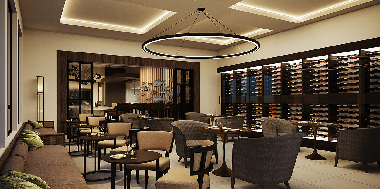 Hotel Boutique Lounge