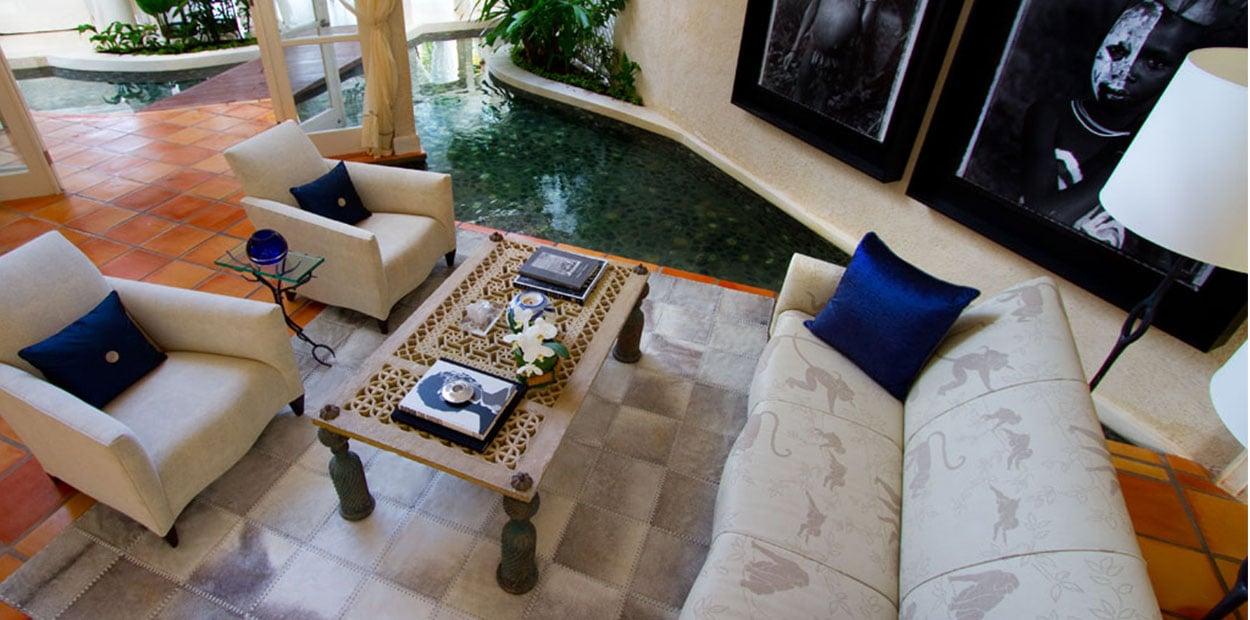 RP Living Room