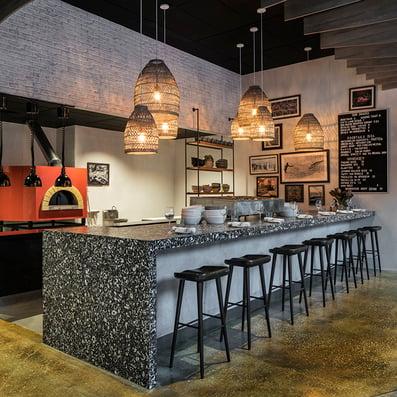 The River Oyster Bar Restaurant