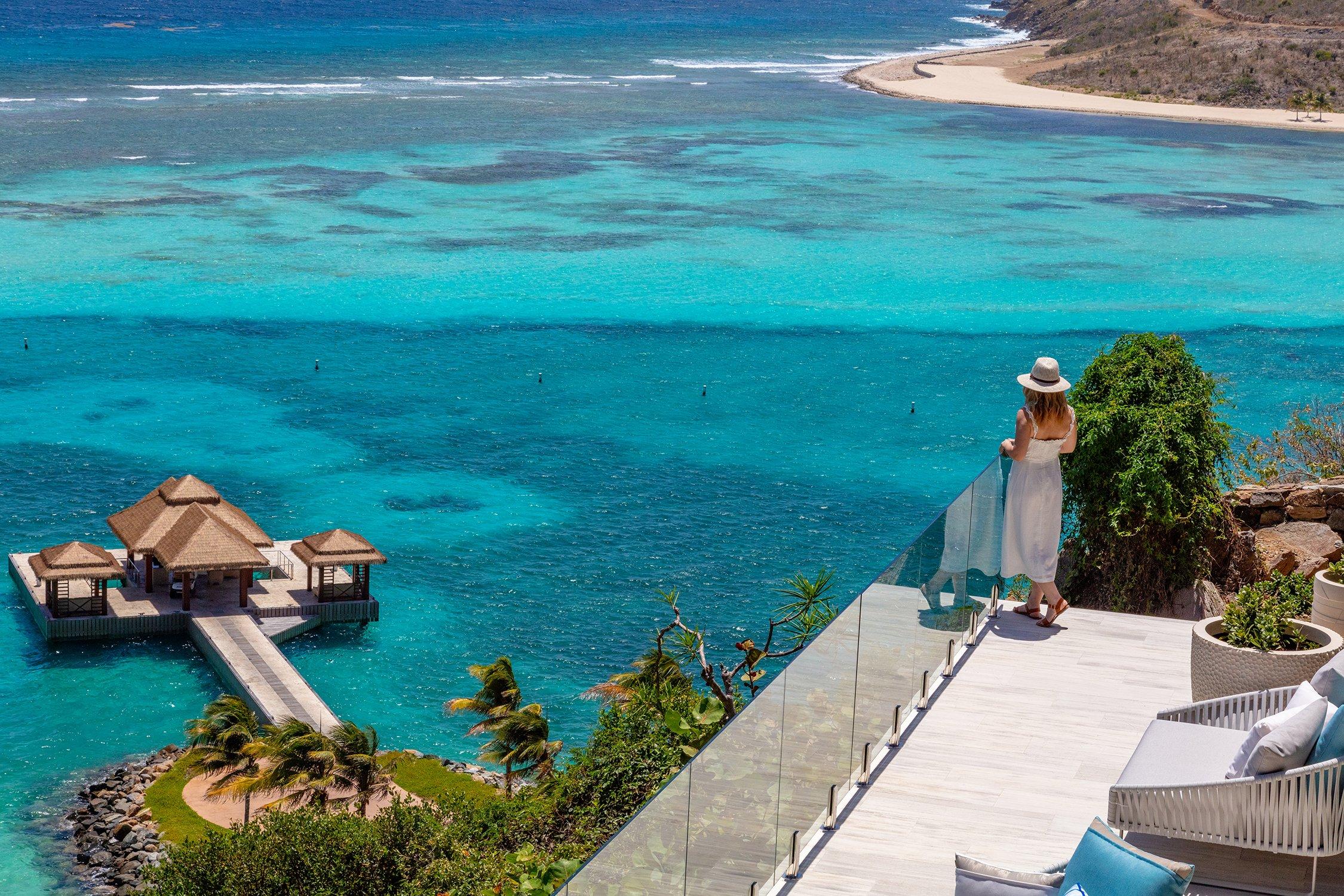 Rooftop - Lifestyle Luxury Villa